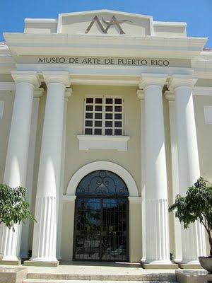 Museum of Art Puerto Rico