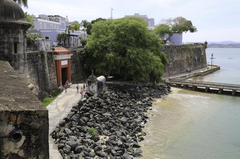 Old San Juan -2