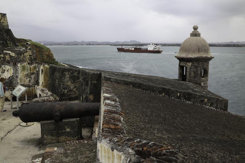 Old San Juan -27
