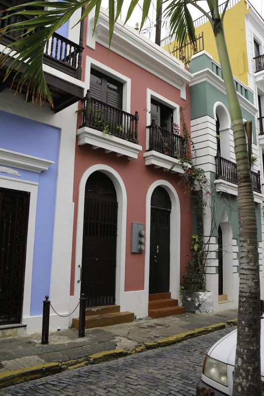 Old San Juan -28