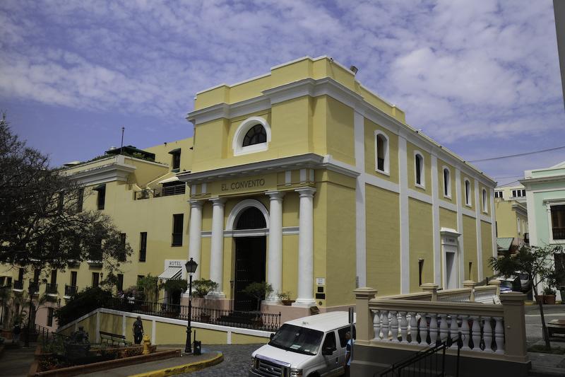Old San Juan -36