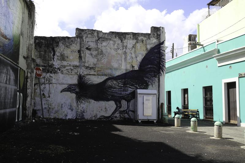 Old San Juan -38