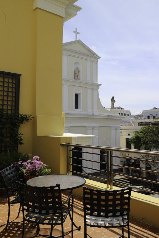 Old San Juan -4