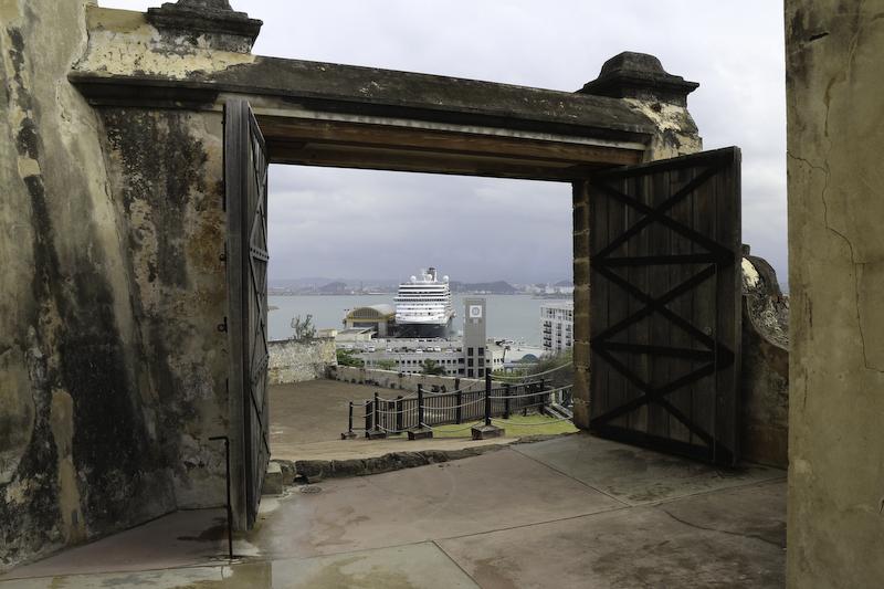 Old San Juan Cruise Ship-61