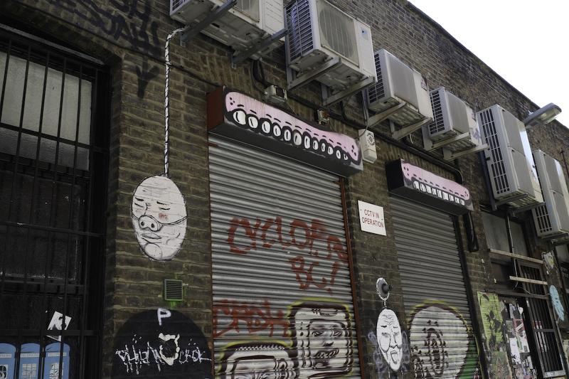 East London 14