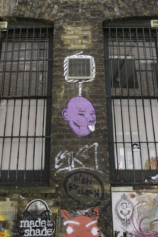 East London 17
