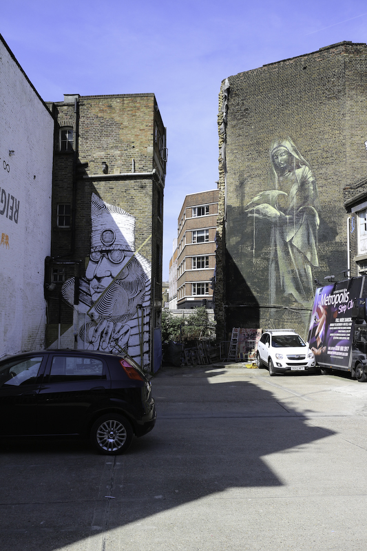 East London 5