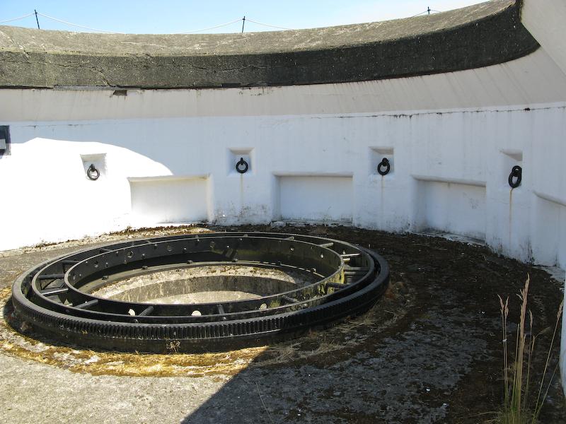 Fort Rod Hill Interior 3