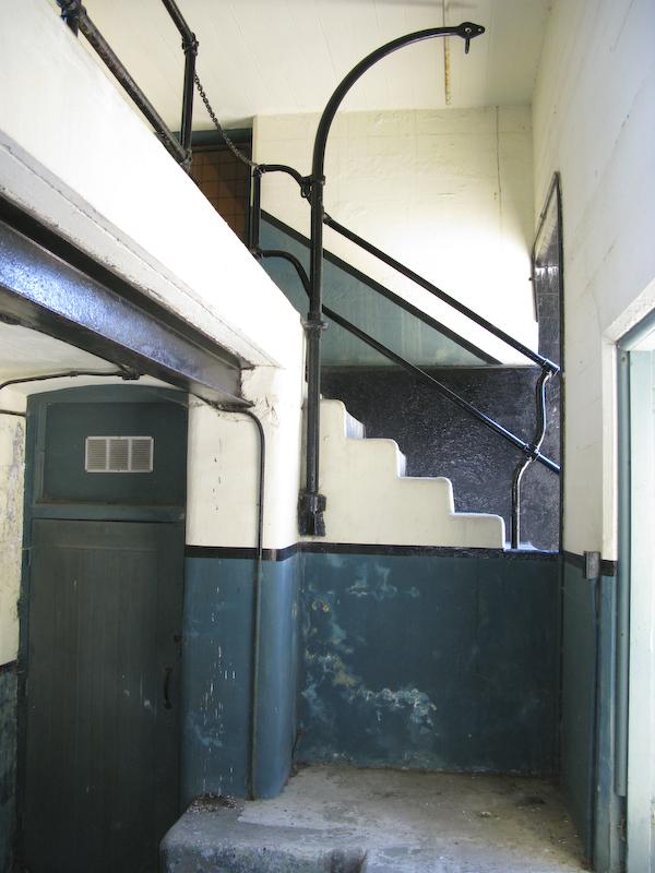 Fort Rod Hill Interior 5