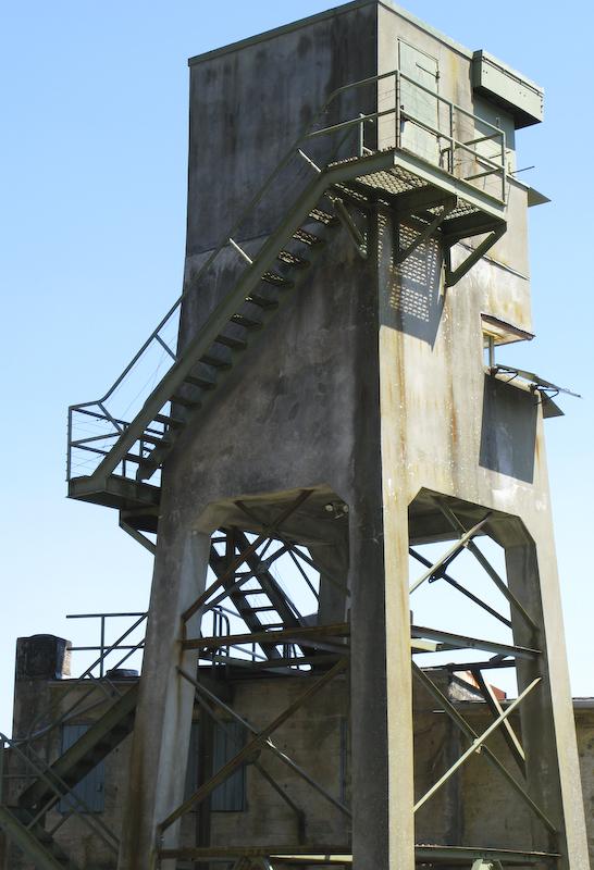 Fort Rodd Hill 5