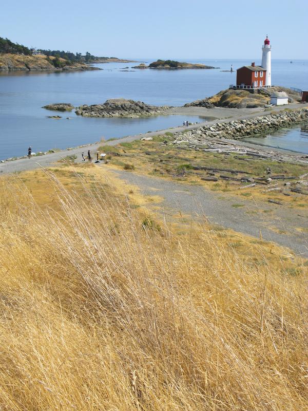 Fort Rodd Hill Fisgard Light House 4